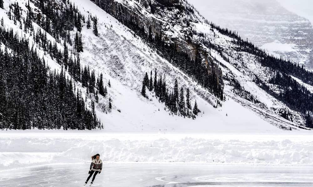Hablemos de Banff Foto. Pixabay