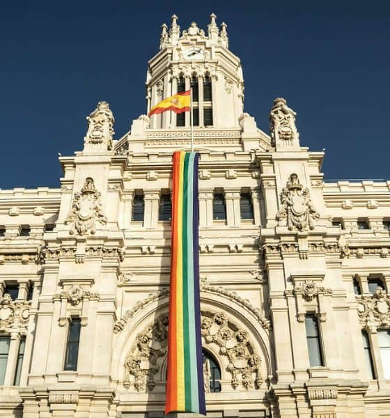 Destinos gay friendly en España Foto. Pixabay