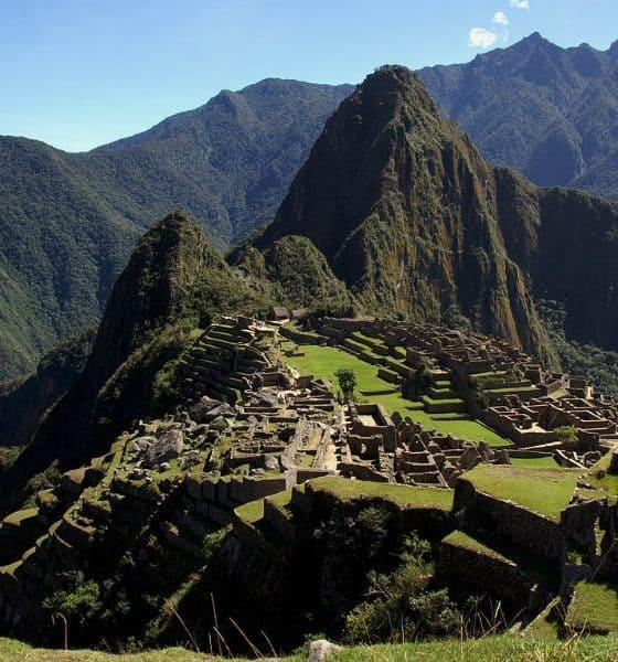 Tips para tu viaje a Perú Foto. Pixabay