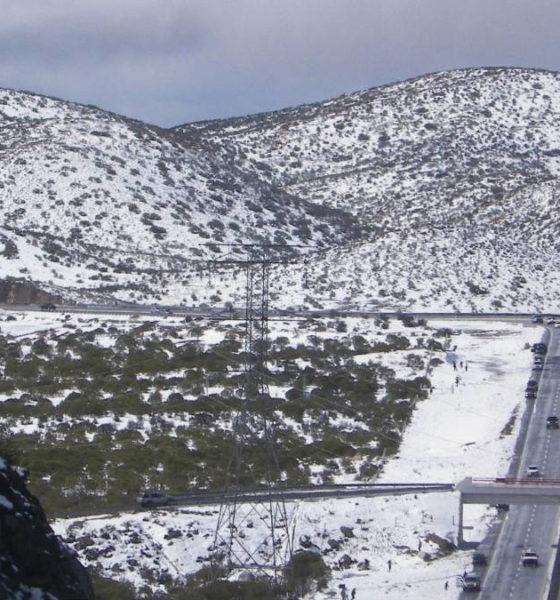Portada. Navidad en Chihuahua. México. Imagen: archivo