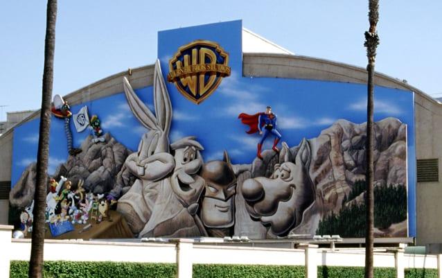 Warner Bros Studios Tour. Foto: Quality Toours of Las Vegas