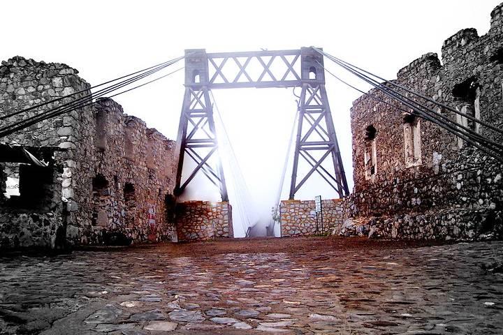 Puente Guía que hacer en Mapimí Durango