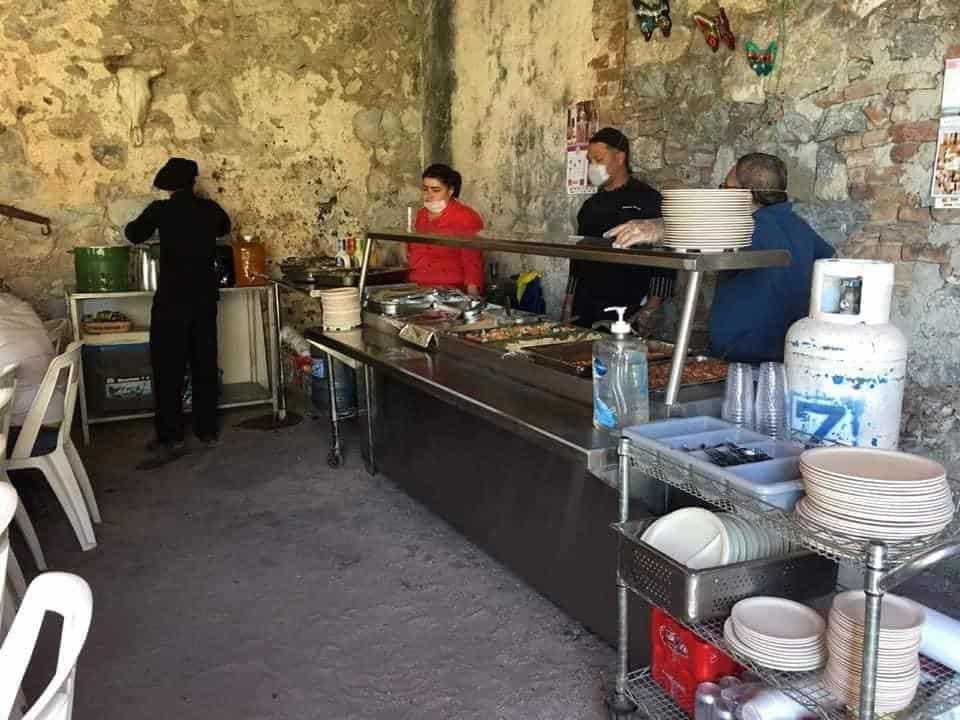 Dónde comer en Mapimí Durango. Foto: Restaurant Guru