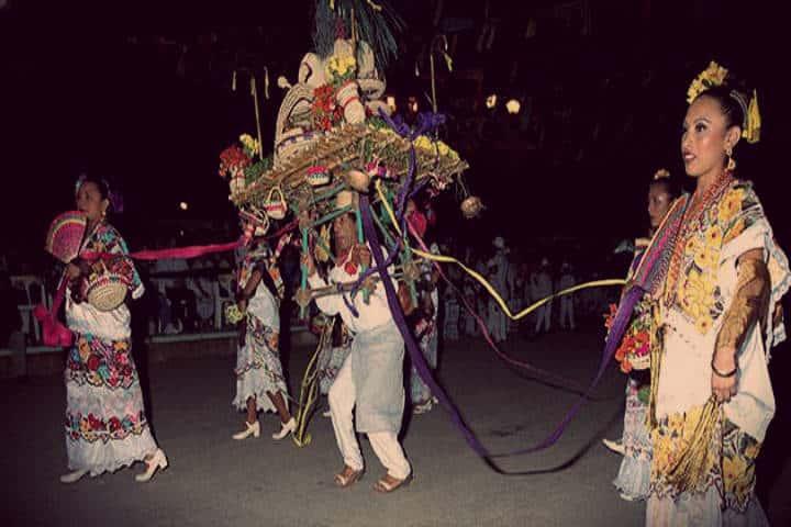 Fiestas ferias y clima de Palizada