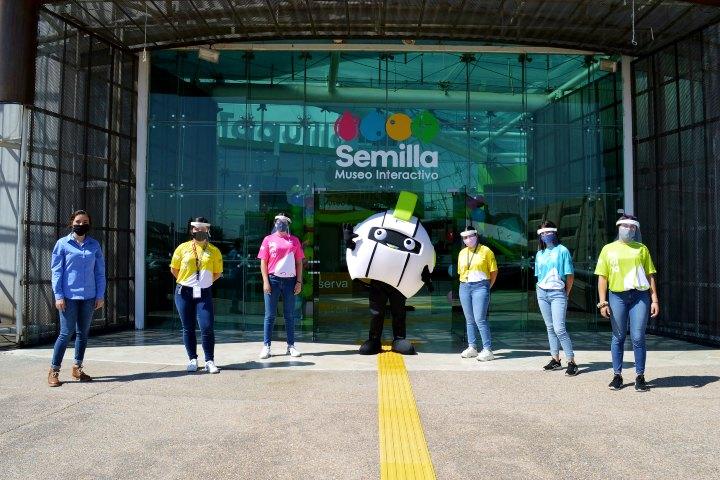 Semilla Museo Interactivo