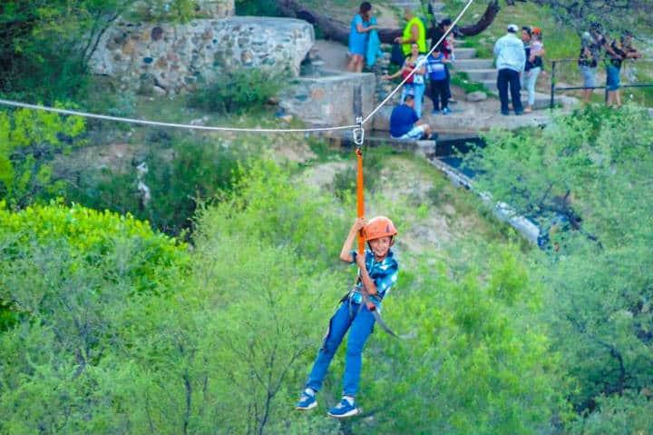 Cosas que debes hacer en la Ruta del Río Sonora