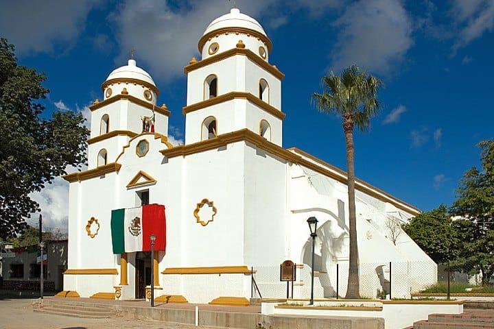 Ures, Sonora. Foto Rango 27.