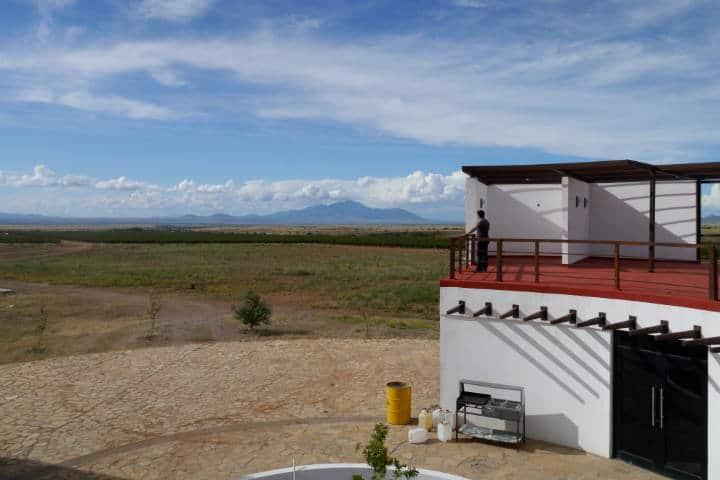 Vino de Sonora Foto El Souvenir 33