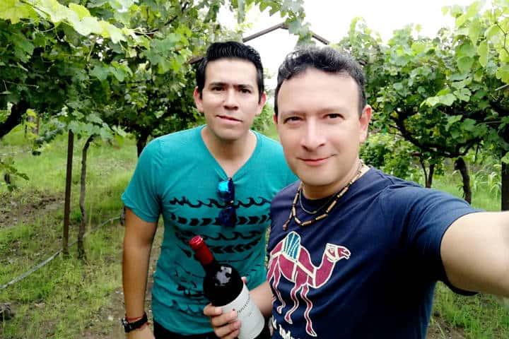 Vino de Sonora Foto El Souvenir 45