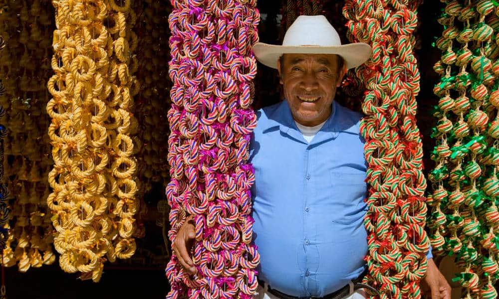 visitar Tzintzuntzan Foto. Visit México