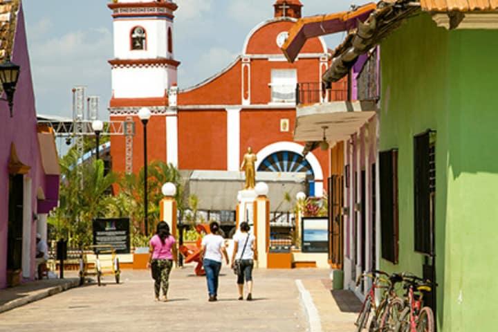 Qué hacer en Palizada Foto. Visit México