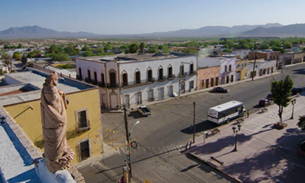 Qué hacer en Mapimí Foto. Visit México