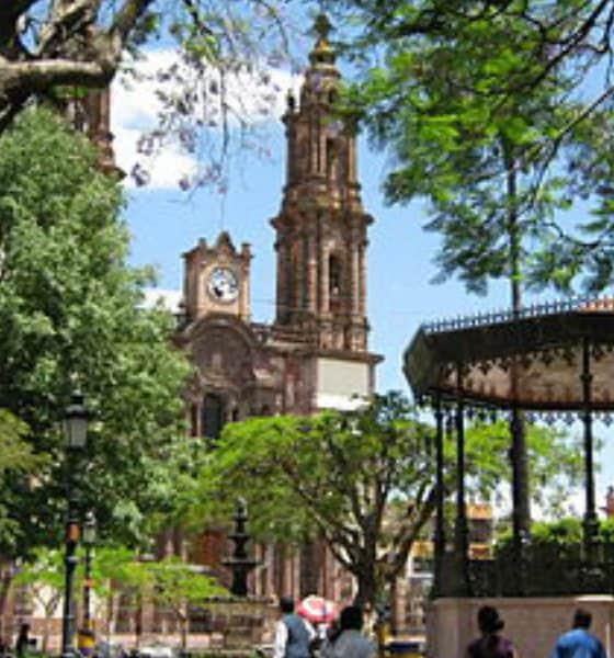 Que hacer en Zamora, Michoacán Foto. Wikipedia