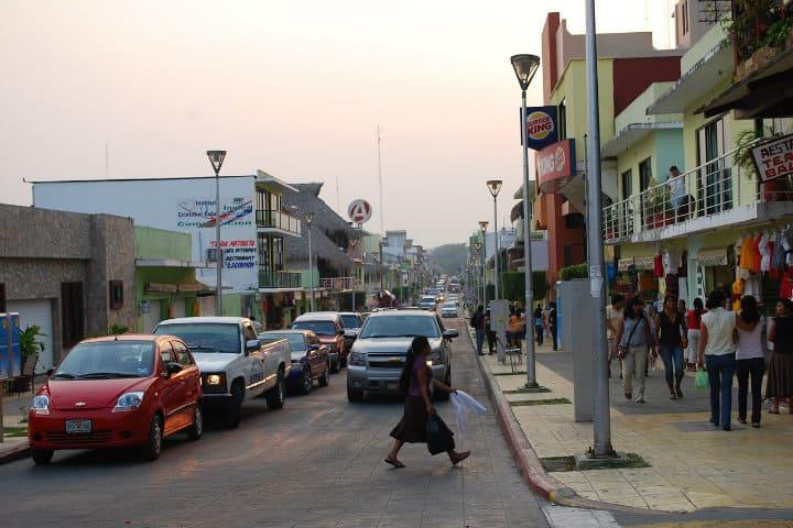 Qué hacer en Palenque Foto. Alejandro Linares García
