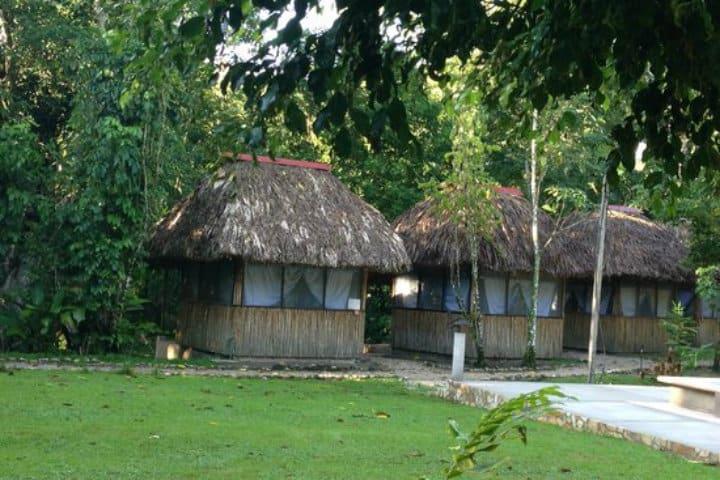 Qué hacer en Palenque Foto. kin-balam-cabanas