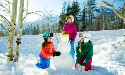 Nieve Jackson Hole Foto JHMR