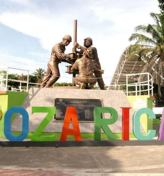 Poza Rica Veracruz Foto Noreste