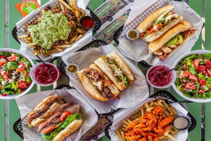 Ubear Eats Foto: Foodtrucks lugares para recibir año nuevo en Tijuana