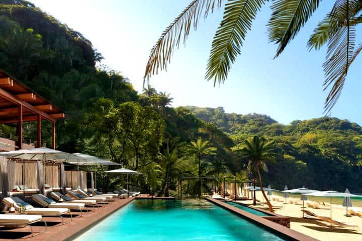 Foto One&Only Mandarina Resort