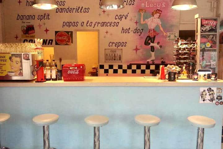 Restaurantes inusuales en CDMX Foto Papa Guapa