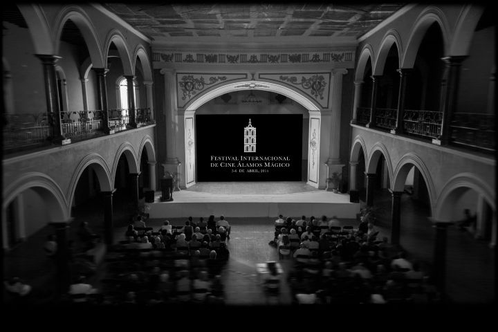 Festival del cine Álamos Fiestas y clima de Álamos Sonora