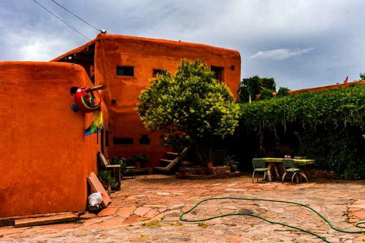 Casas Grandes Foto Casas Grandes Pueblo Mágico