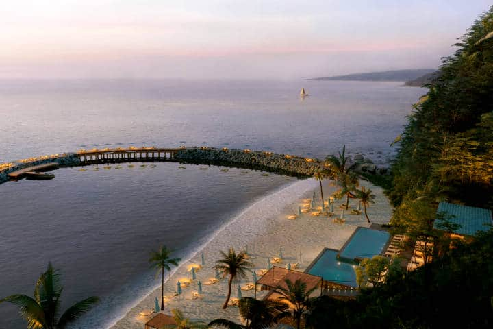 One & Only Mandarina de la Riviera Nayarit Foto One&Only Mandarina Resort