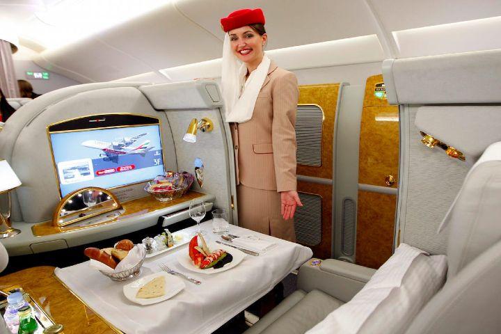Business Insider Foto Emirates s