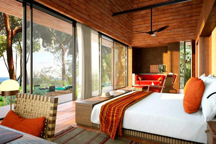 One&Only Mandarina Foto One&Only Mandarina Resort