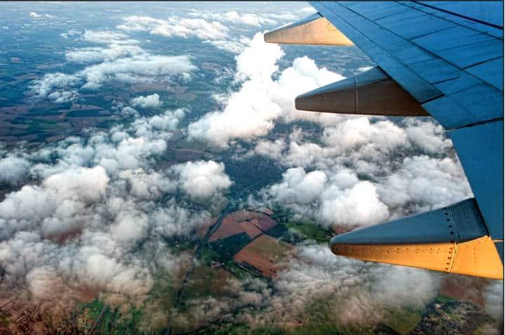 Cómo llegar a Álamos Foto José Miguel