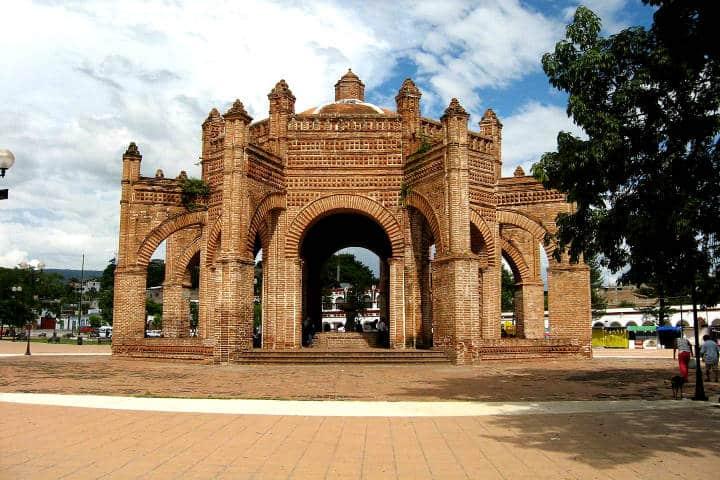 Cómo llegar a Chiapa de Corzo Foto Pueblos Mágicos de México