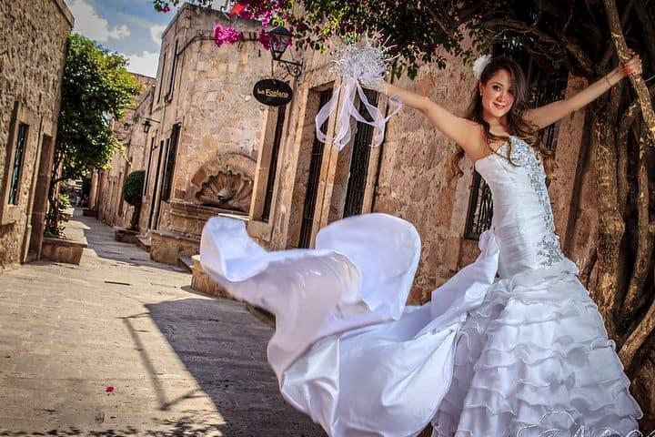 Callejon del Romance. Foto Gabriela Ramírez Cáliz.