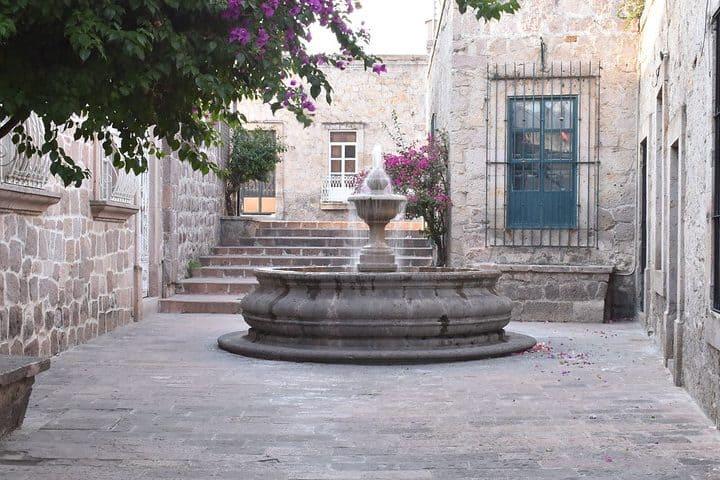 Callejon del Romance. Foto Pablo Bautista.