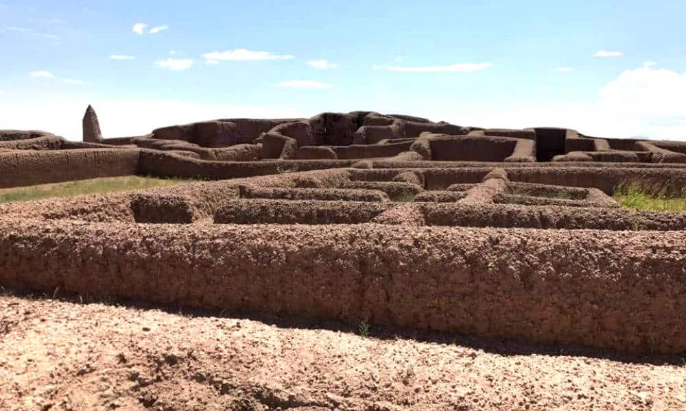 Casas Grandes Foto Nogales Cycling