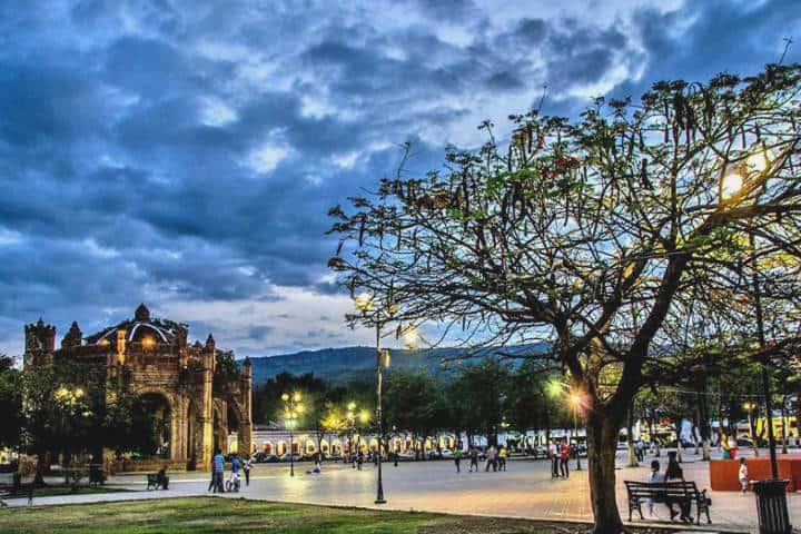 Chiapa de Corzo. Foto Visita Chiapas
