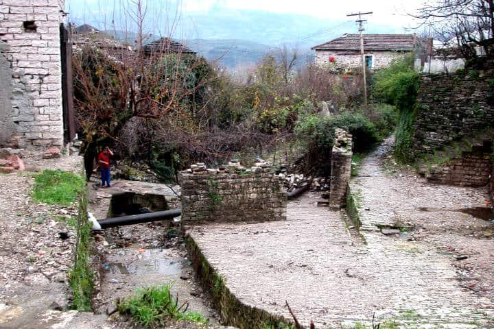 Cosas que ver en Gjirokastra Foto Forgemin