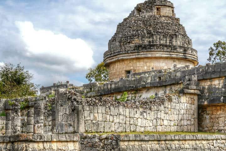Curiosidades de Chichén Itzá Foto Craig James