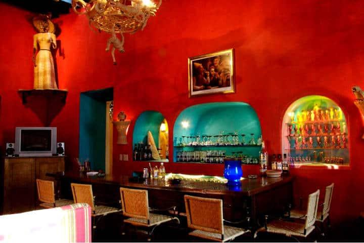 Dónde comer en Álamos Foto Charisima restaurant