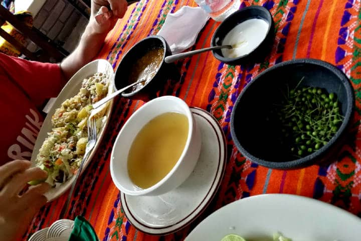 Dónde comer en Álamos Foto Restaurant Guru
