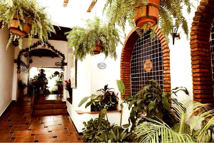 Dónde comer en Chiapa de Corzo Foto Restaurante el campanario