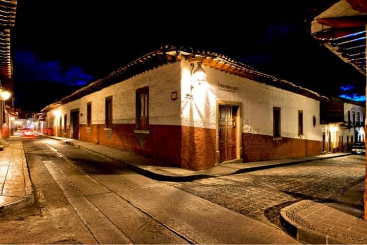 Dónde hospedarse en Chiapa de Corzo Foto Hoteles México