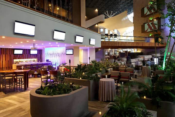 Dónde hospedarse en Chiapa de Corzo Foto Marriott Tuxtla