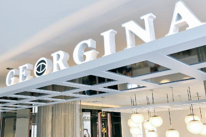 Twitter Geoorgina Foto: Georgina Restaurante
