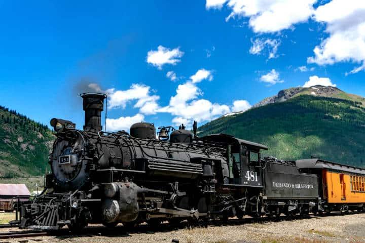 Durango ha sido escenario de 180 películas Foto Stefan Serena