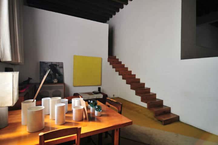 Casa Luis Barragán