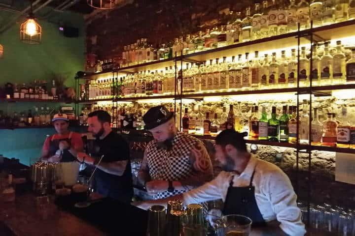 Foto Sabina Sabe Restaurante-Bar