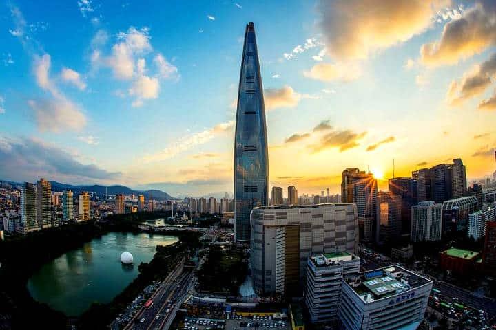 Gangnam es mucho más Foto El viajista