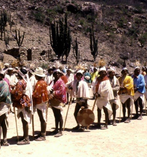 Fiestas y clima de Creel, Foto. Gobierno de México