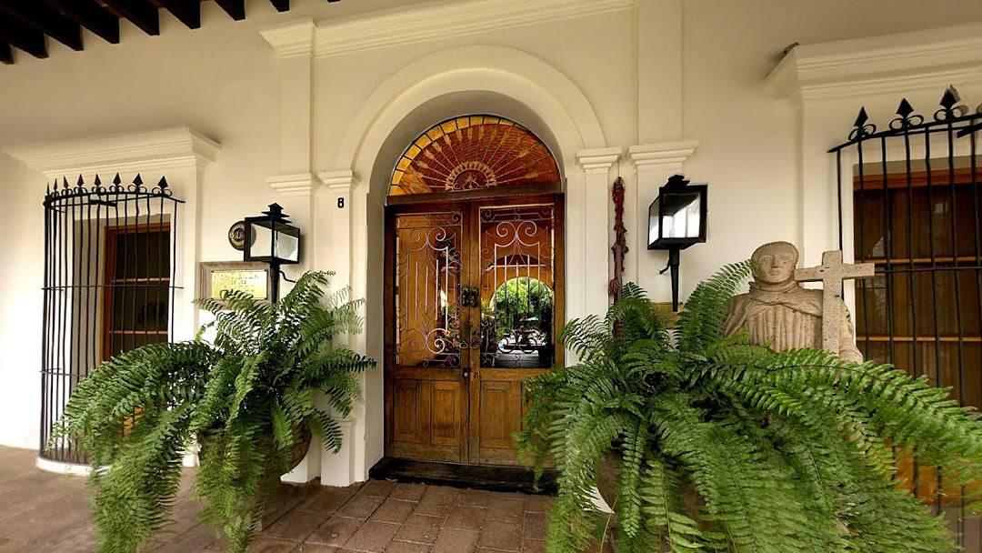 Qué hacer en Álamos Foto: Hacienda De Los Santos Resort & Spa