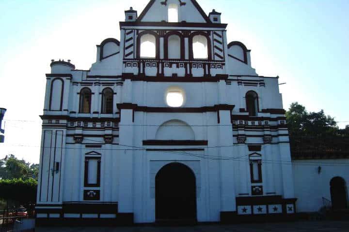 Iglesia de Santo Domingo. Foto Catedrales e Iglesias